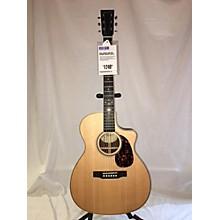 Larrivee OMV-40R Acoustic Guitar