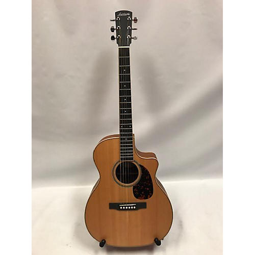 Larrivee OMV03E Acoustic Electric Guitar