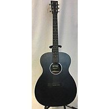 Martin OMXAEB Acoustic Electric Guitar