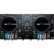 ONE Professional Motorized DJ Controller for Serato DJ Pro