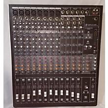 Mackie ONYX 1620I Powered Mixer