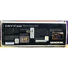 Mackie ONYX1640 Unpowered Mixer