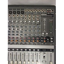 Mackie ONYx 1220 Powered Mixer