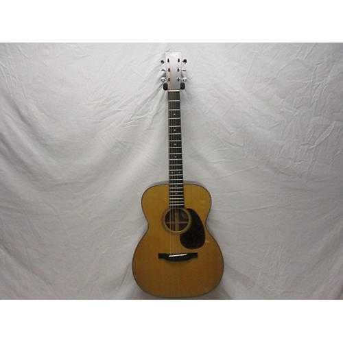 Bourgeois OO COUNTRY BOY Acoustic Electric Guitar