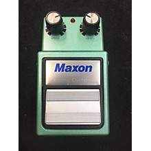 Maxon OOD9 Effect Pedal