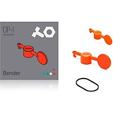 Teenage Engineering OP-1 Bender