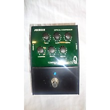 Joemeek OPTICAL COMPRESSOR Effect Pedal