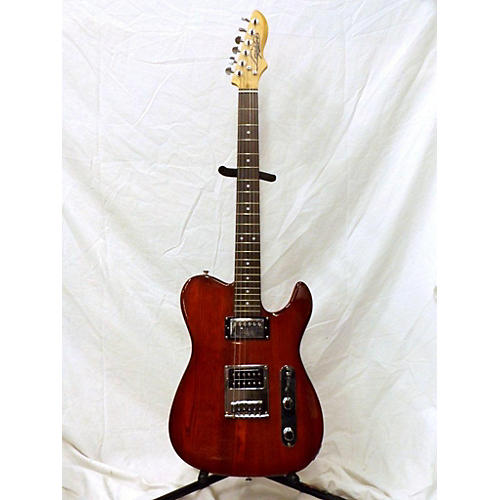 Legator OPUS 200SE Solid Body Electric Guitar