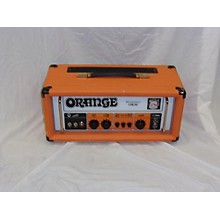Orange Amplifiers OR50H 50W UK Tube Guitar Amp Head