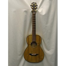 Breedlove OREGON PARLOR LTD Acoustic Electric Guitar