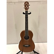 Oscar Schmidt OU52E-A Ukulele