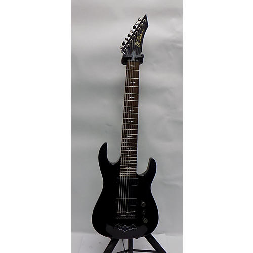 B.C. Rich OUTLAW 8 STRING Solid Body Electric Guitar