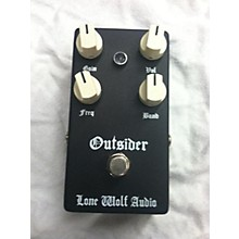 Lone Wolf Audio OUTSIDER Pedal