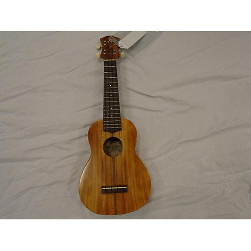 Anuenue Oahu Koa I Soprano Ukulele