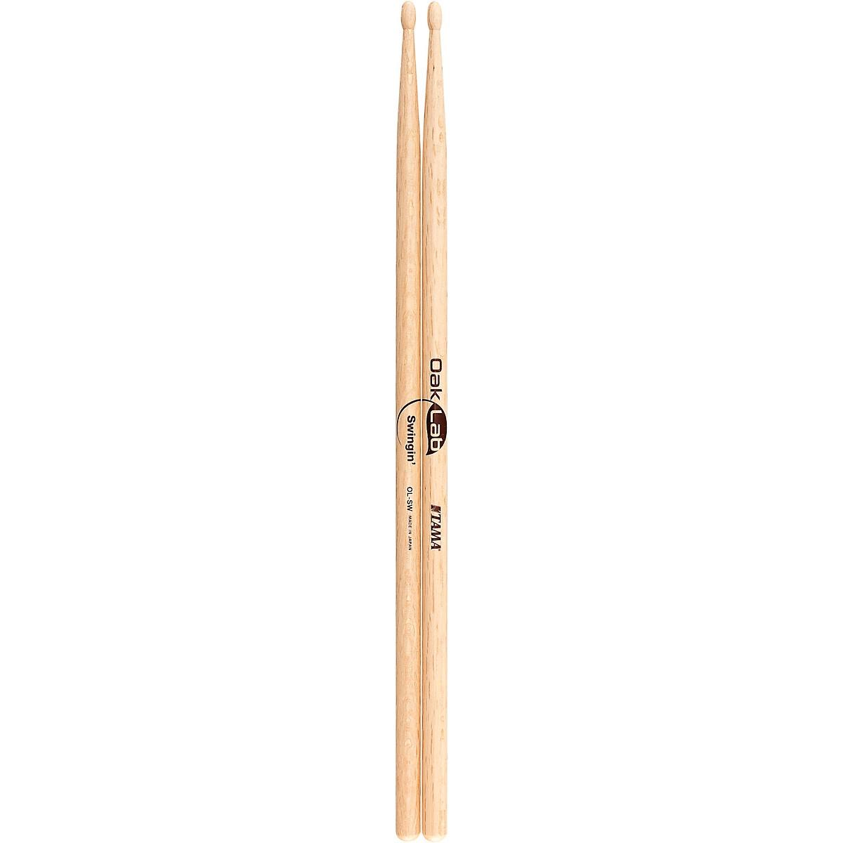 TAMA Oak Lab Series Swingin' Drum Sticks