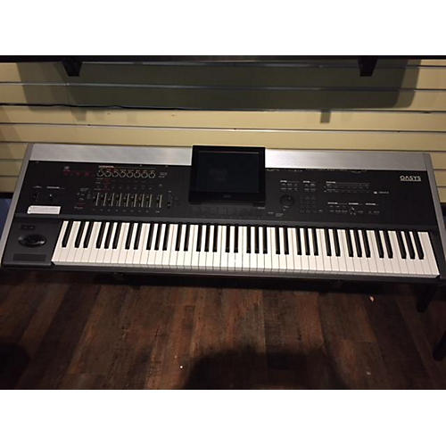Oasys Keyboard Workstation : used korg oasys keyboard workstation guitar center ~ Russianpoet.info Haus und Dekorationen