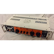 Orange Amplifiers Ob1300 Bass Amp Head