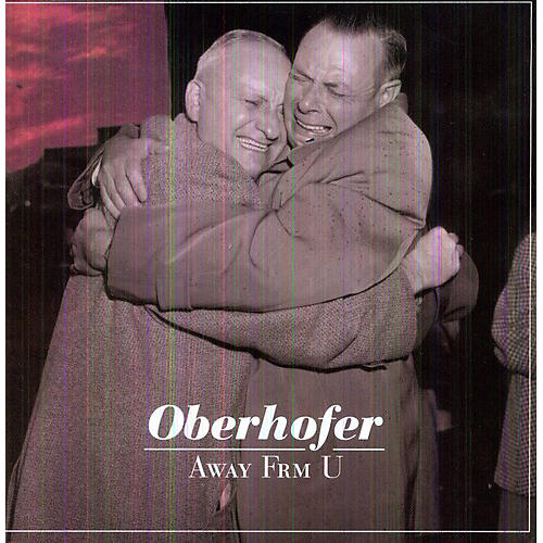 Alliance Oberhofer - Away from You