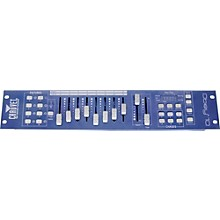 CHAUVET DJ Obey 10 Universeal Compact DMX Controller