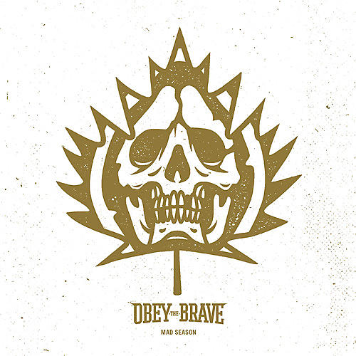 Alliance Obey the Brave - Mad Season