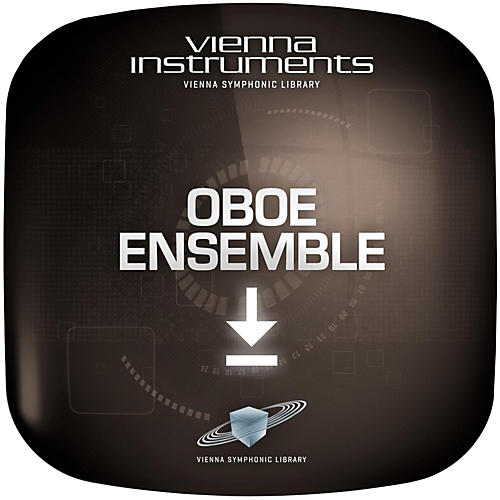 Vienna Instruments Oboe Ensemble Full