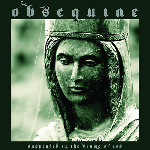 Alliance Obsequiae - Suspended in the Brume of Eos