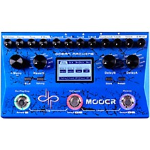 Mooer Ocean Machine Dual Delay Reverb and Looper Multi-Effects Pedal