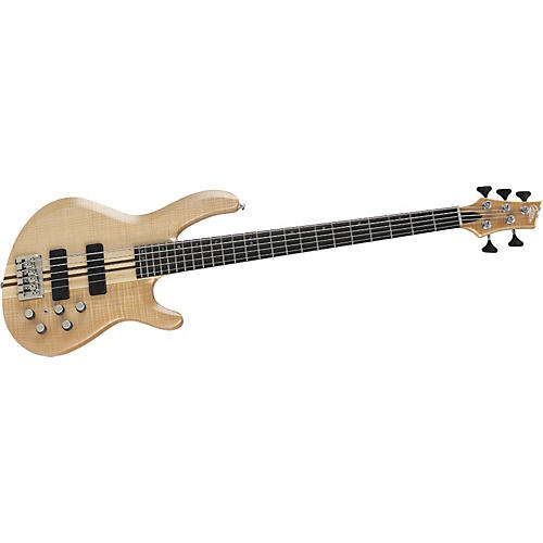 Laguna Ocean TB75 5-String Neck-Thru Electric Bass