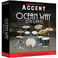 Accent Ocean Way Drums thumbnail