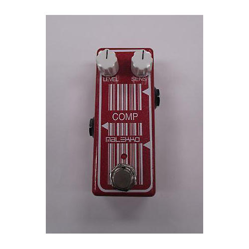 Malekko Heavy Industry Ocompressor Effect Pedal