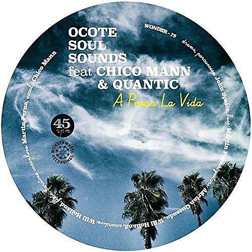 Alliance Ocote Soul Sounds - Pesar La Vida / Not Yet