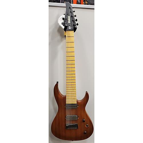 Kraken Octa 8 Solid Body Electric Guitar