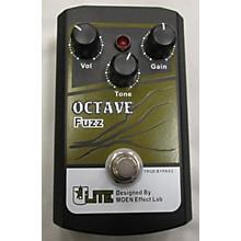 Moen Octave Fuzz Effect Pedal