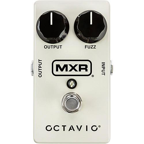MXR Octavio Fuzz Effects Pedal