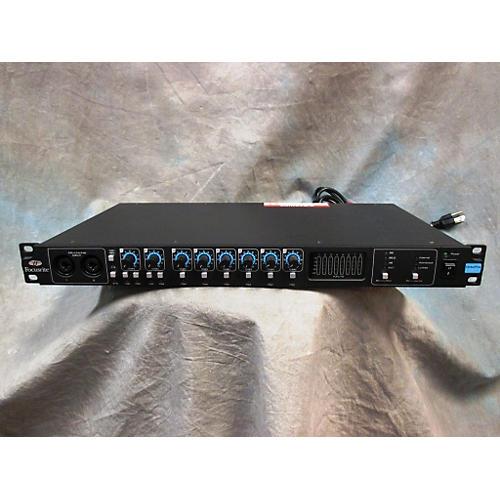 Focusrite OctoPre MKII Microphone Preamp