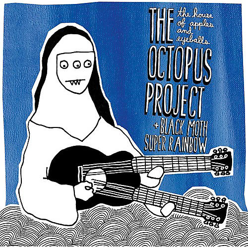 Alliance Octopus Project - House of Apples and Eyeballs