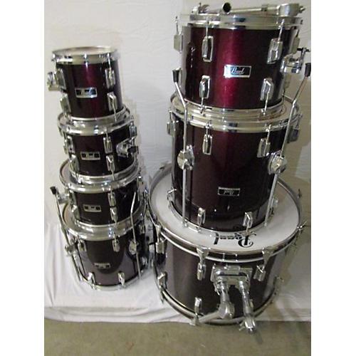 Pearl Octorama M Series MIJ Drum Kit