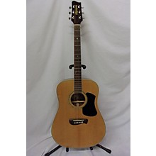 Olympia By Tacoma Od-10s Acoustic Guitar
