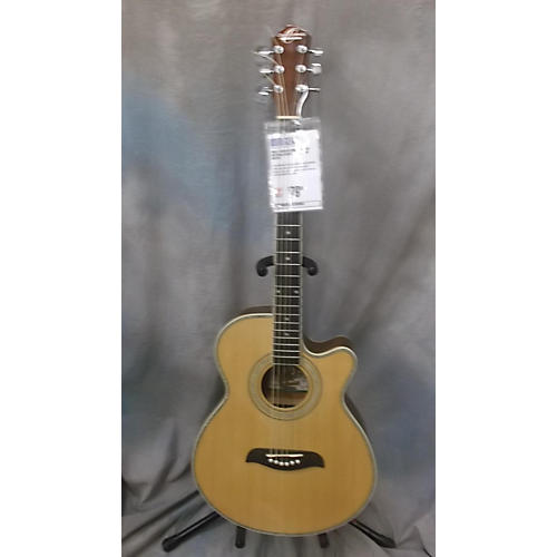 Oscar Schmidt Od10ce Acoustic Electric Guitar
