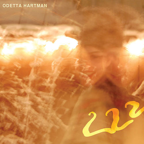 Alliance Odetta Hartman - 222