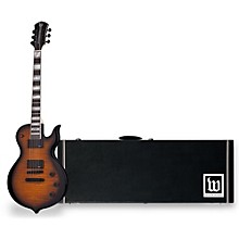 Wylde Audio Odin Electric Guitar with Wylde Audio Hardshell Wood Case