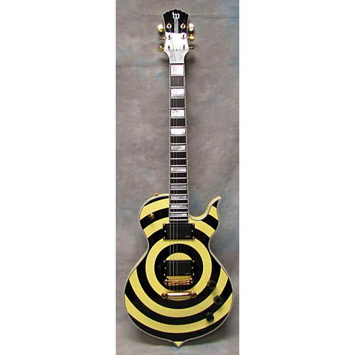 Wylde Audio Odin Grail Solid Body Electric Guitar