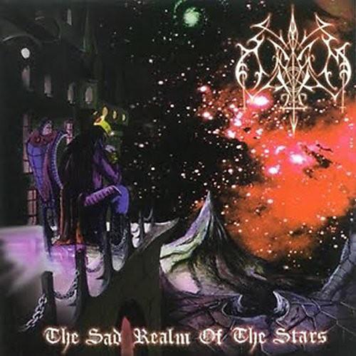 Alliance Odium - Sad Realm Of The Stars