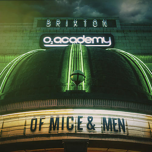Alliance Of Mice & Men - Live At Brixton