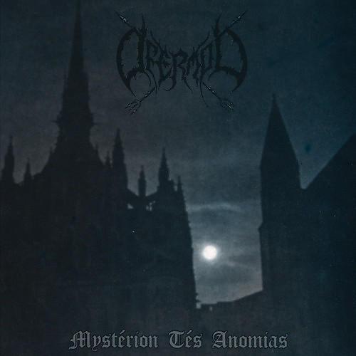 Alliance Ofermod - Mystirion Tis Anomias