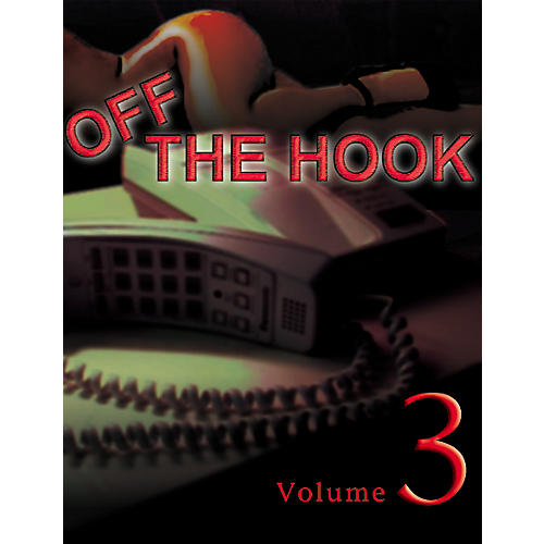 Big Fish Off The Hook Volume 3 Sample Library DVD Set