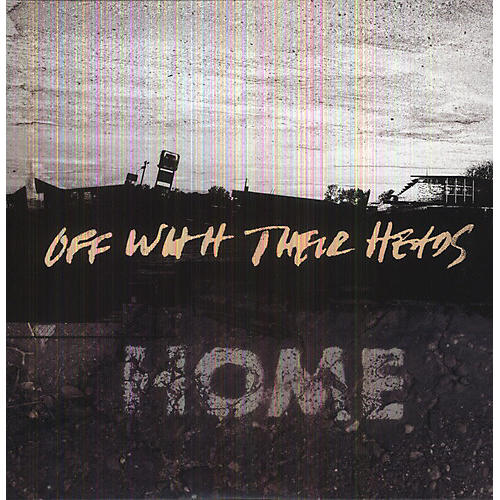 Alliance Off with Their Heads - Home