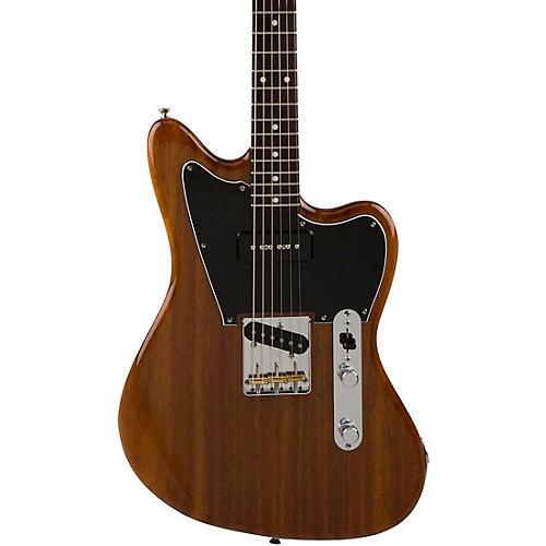fender offset mahogany telecaster rosewood fingerboard electric guitar guitar center. Black Bedroom Furniture Sets. Home Design Ideas
