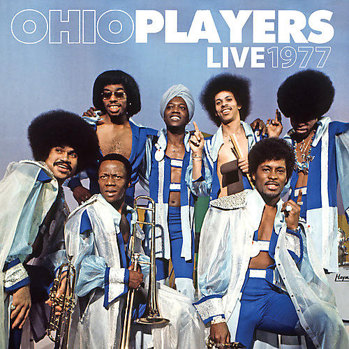 Alliance Ohio Players - Live 1977