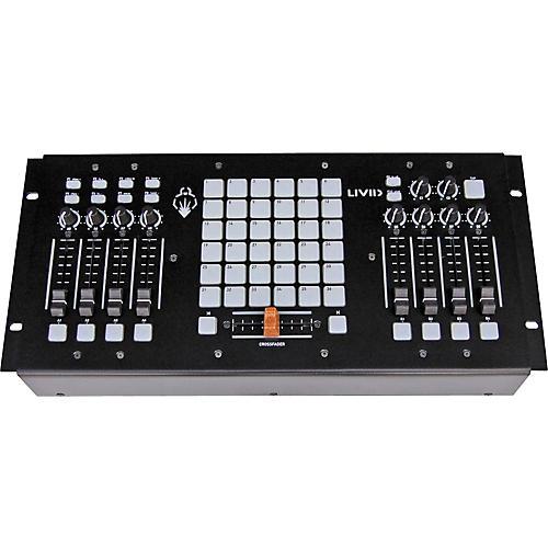 Livid Ohm Metal MIDI Controller